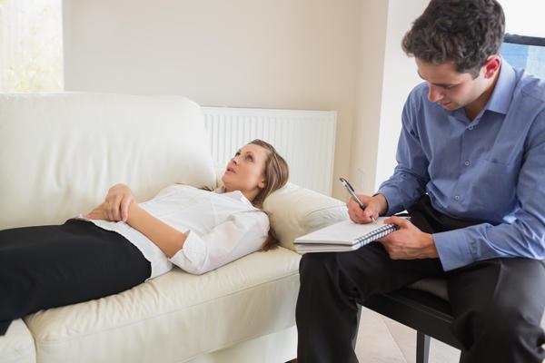 التدخل الطبي لعلاج الاكتئاب