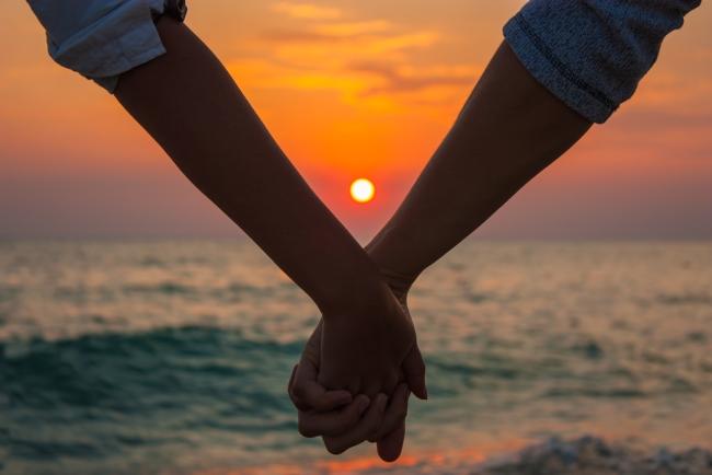 10 طرق للتعامل مع شريك الحياة بشكل صحيح