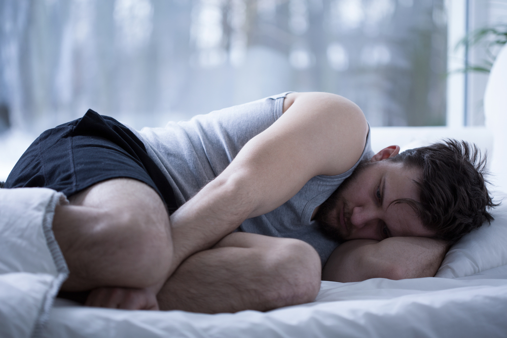 الجنس والاكتئاب، الحياة الجنسية والاكتئاب، الاكتئاب