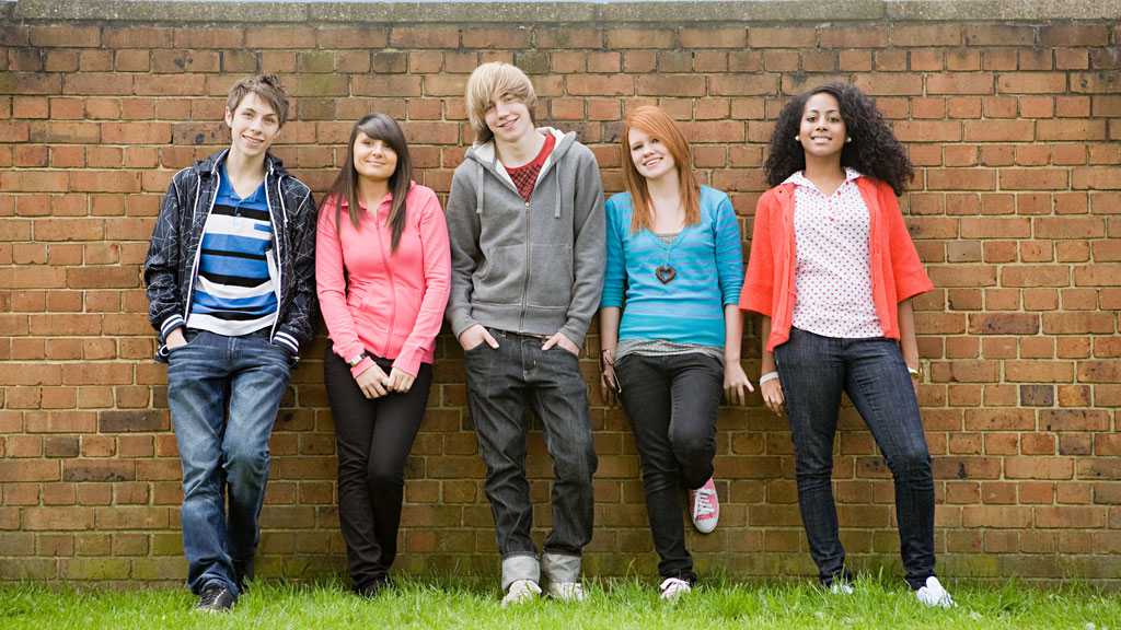 المراهقة مرحلة عمرية مهمة