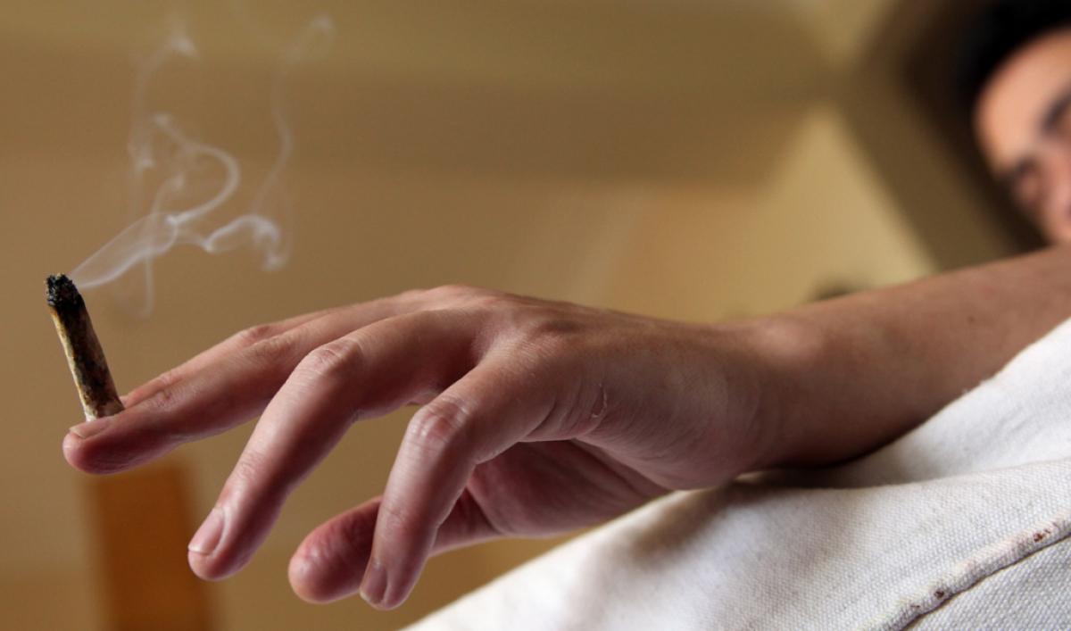 egypt hash smoking 1