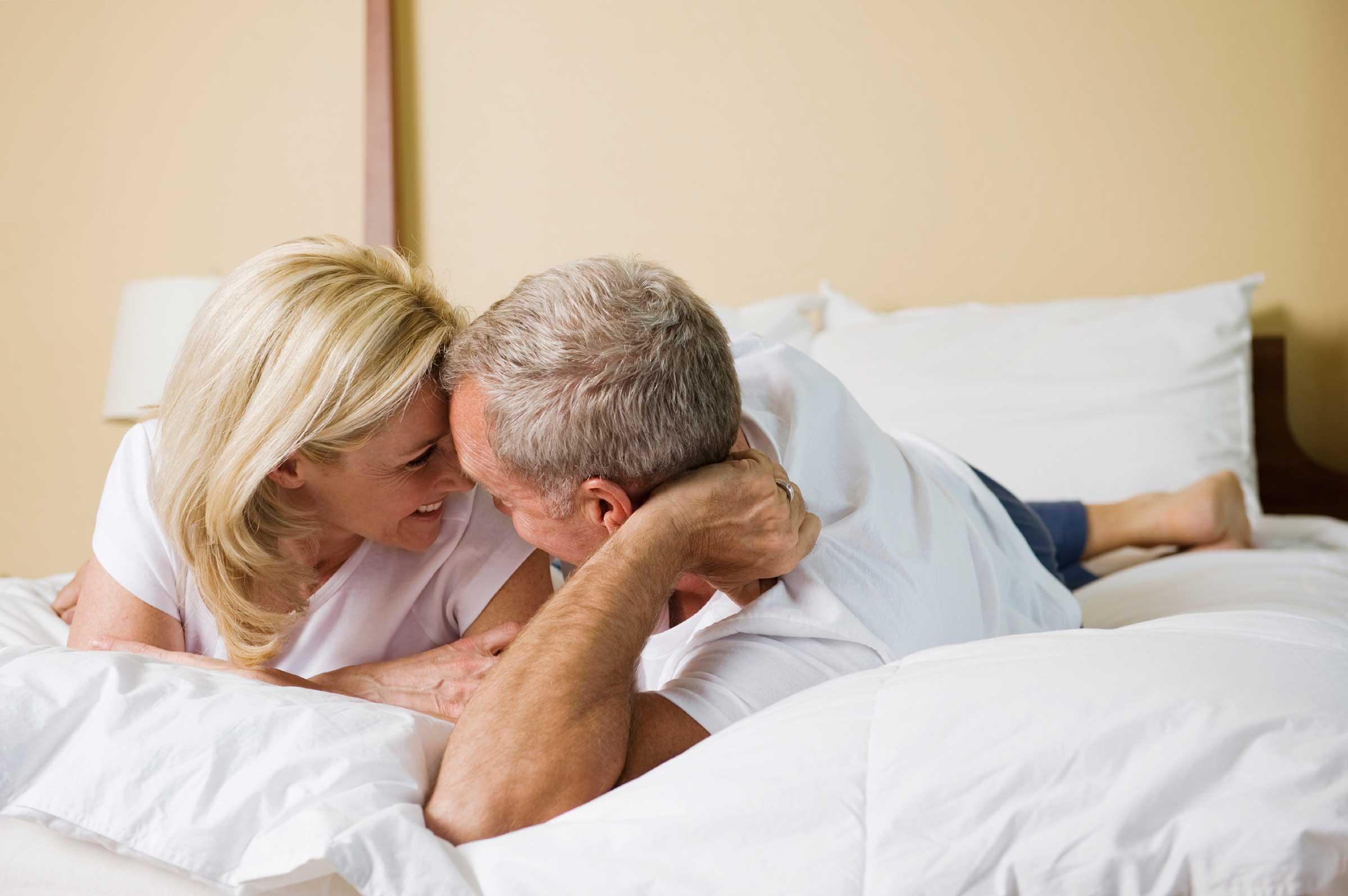 مقال يضع خلاصة تجربة ميدانية متعلقة بالمتعة الجنسية وكيفية تحقيقها في العلاقة