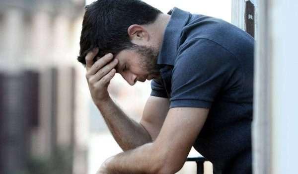 الإكتئاب من أعراض نشاط الغدة الدرقية النفسية